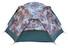 The North Face Homestead Domey 3 Tent Darkest Spruce Yosemite Sofa Print/Darkest Spruce
